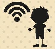 Ondes électromagnétiques: Les enfants trop exposés