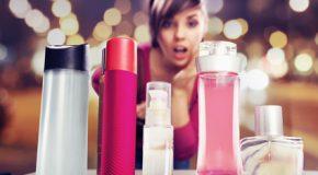 Covid 19 – Alerte sur les sprays aux huiles essentielles